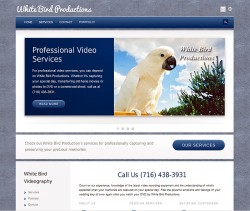 White Bird Productions